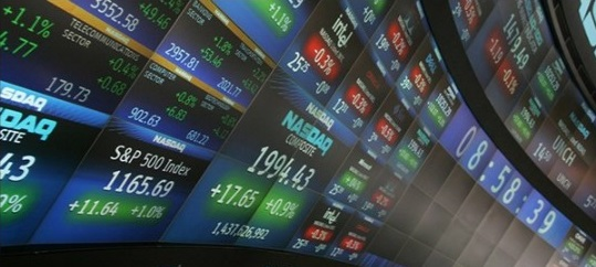 How Big data can be useful for Forex Brokers
